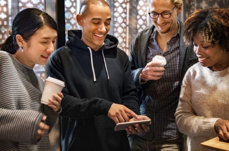 Talee Corporate Culture Startups