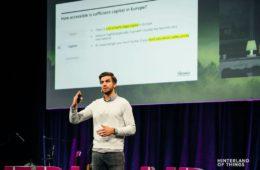 Startup Insights von Personio CEO Hanno Renner