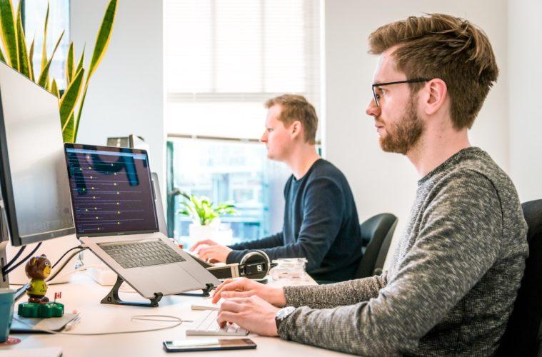 Persomatch Marktbegleiter Recruitment Startups