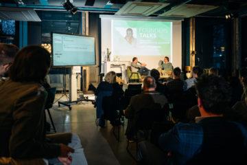 Founders Talk Udo Schloemer Founders Foundation Club