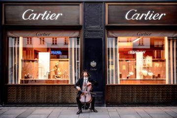 Luxusgüter Startups Marktbegleiter Lieblingskapital