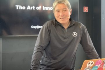Guy Kawasaki - Art of Innovation - Lab1886 Re:publica 2019