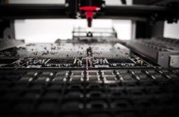 Industrie Automatisierung Startups Marktbegleiter Unchained Robotics