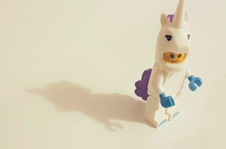 Weltweite Unicorn Startups